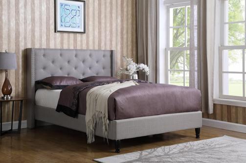 Astor Homelife Platform Bed
