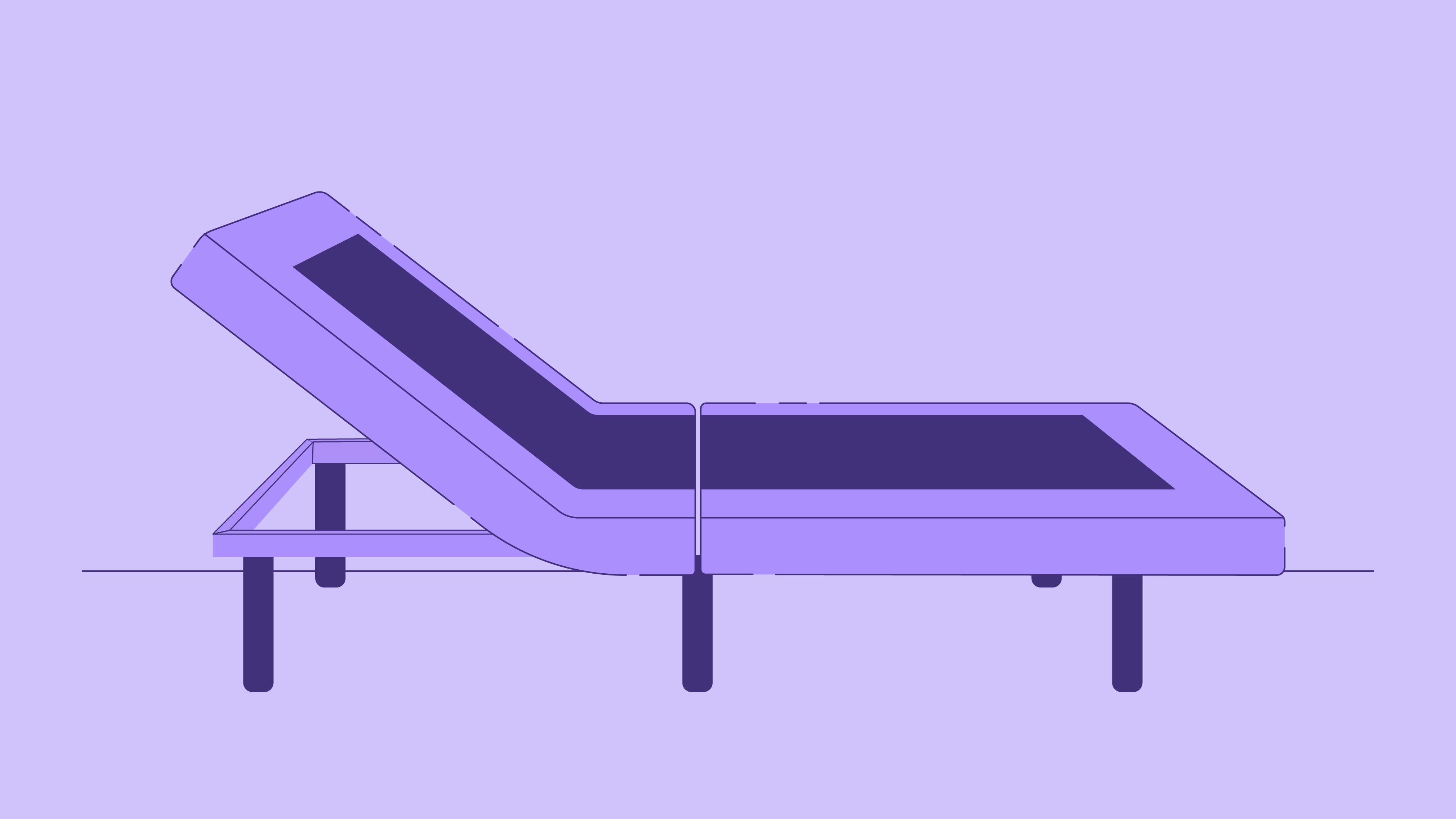 How Do Adjustable Beds Work?