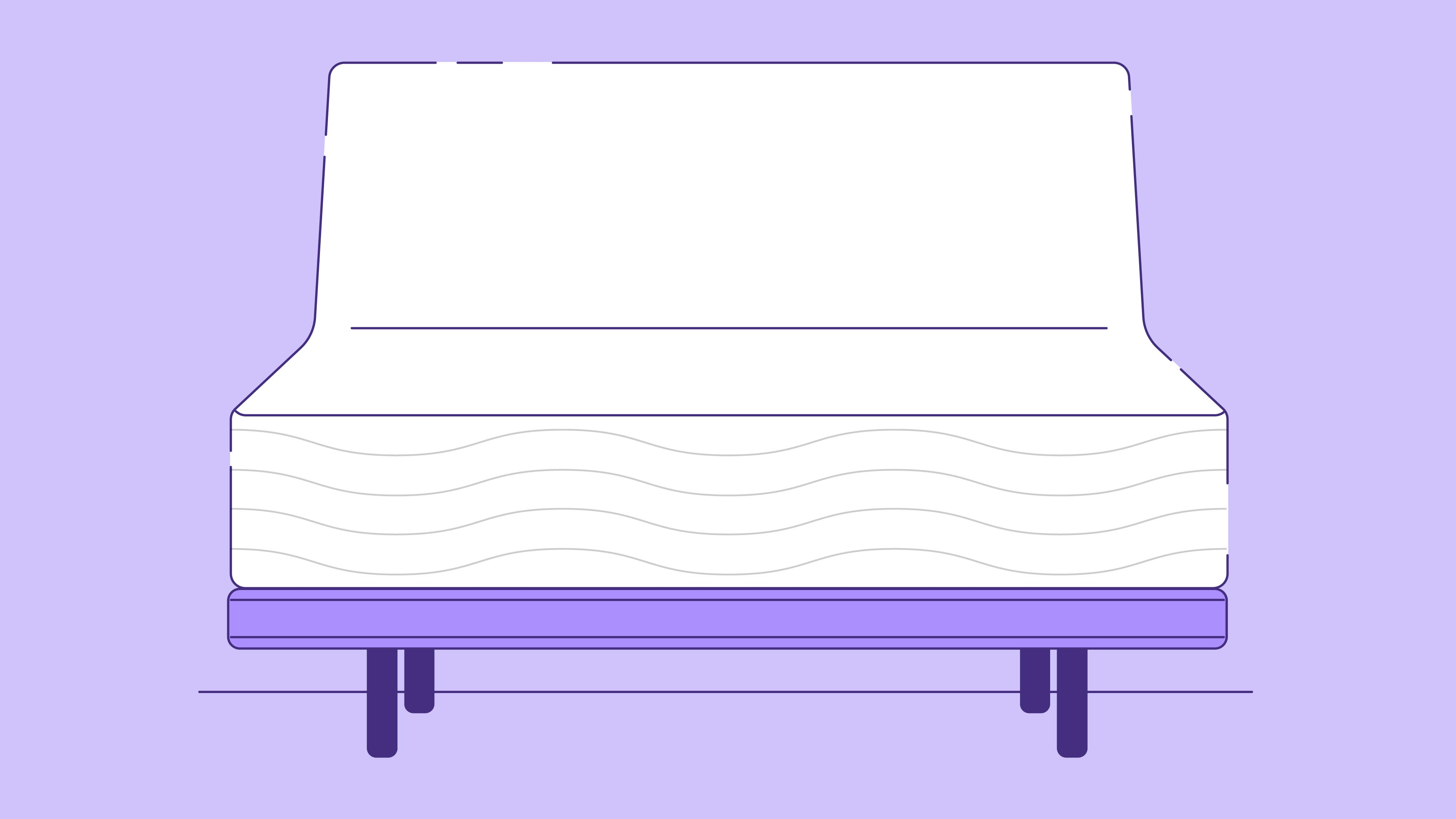 How to Sleep on Your Side on an Adjustable Bed