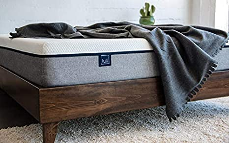 Lull Platform Bed