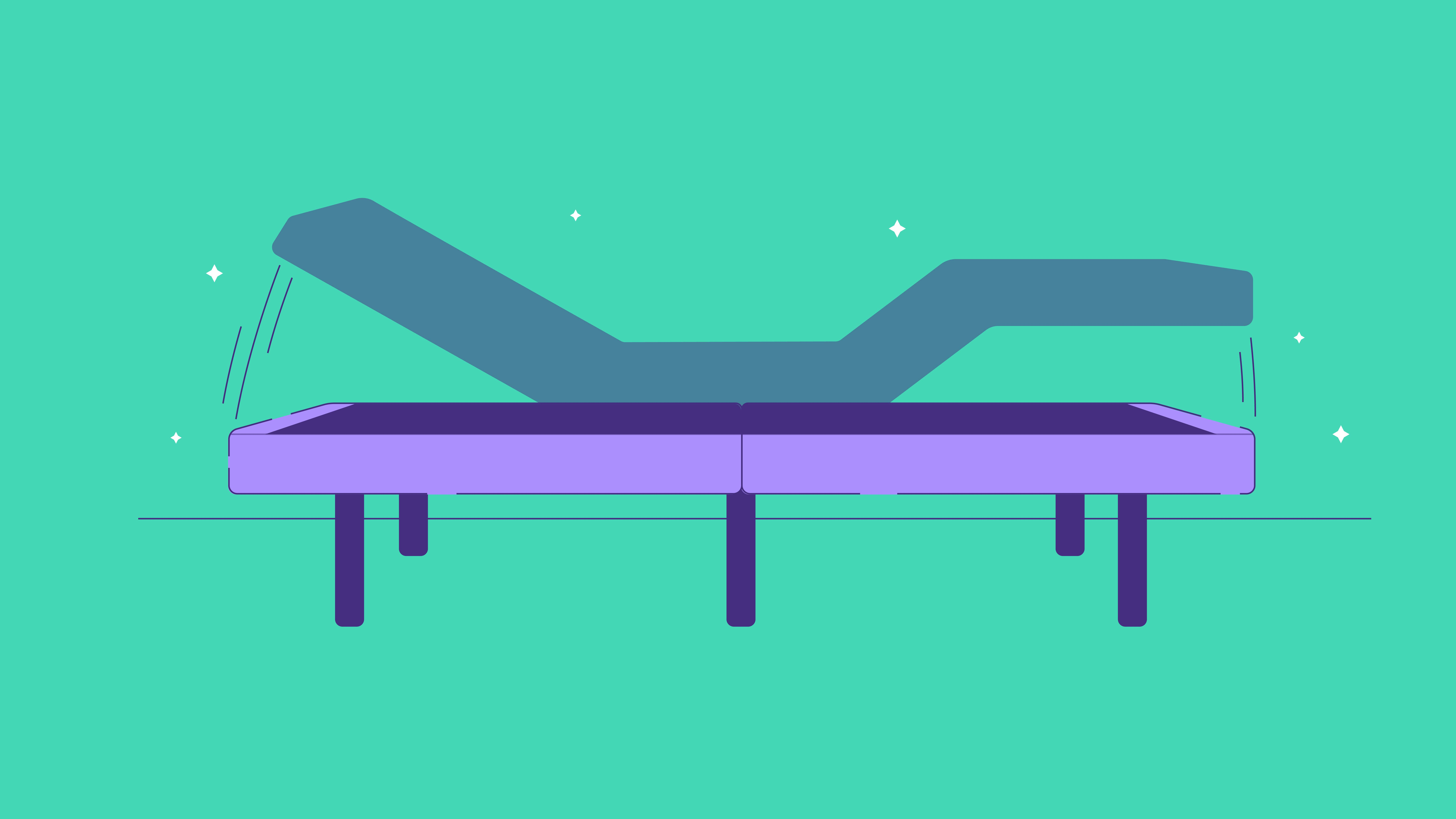 How to Set an Adjustable Bed to Zero Gravity (And the Benefits)