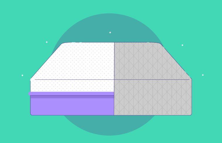 Gel Memory Foam vs. Memory Foam: What's the Difference?