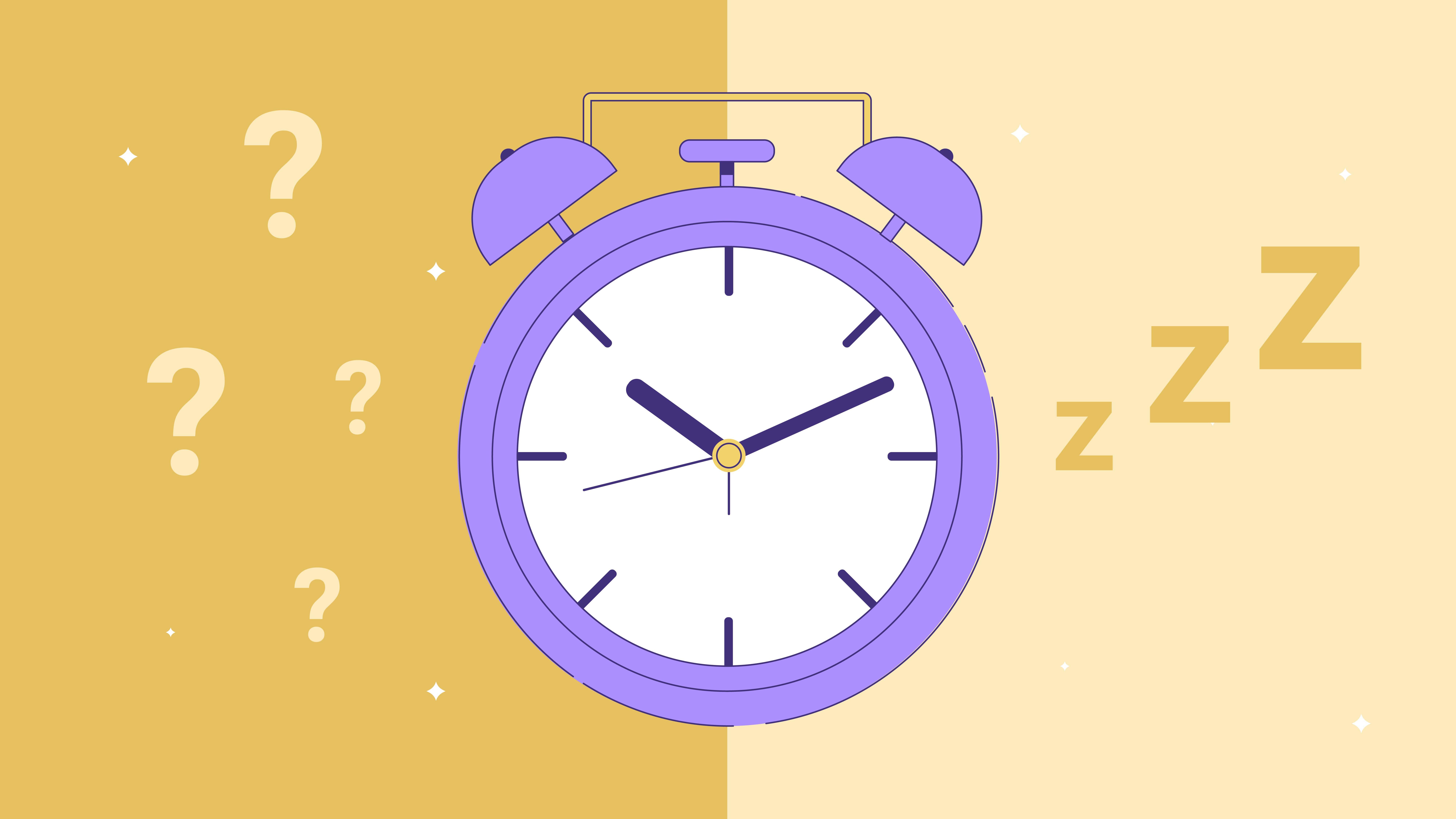 Light Sleepers vs. Heavy Sleepers