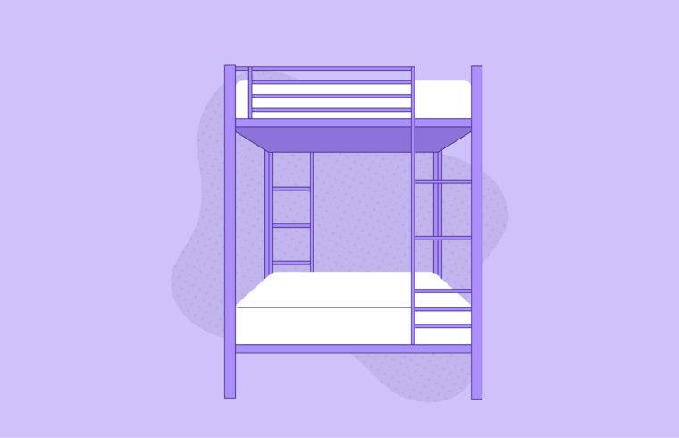 Bunk Bed Dimensions and Sizes Guide
