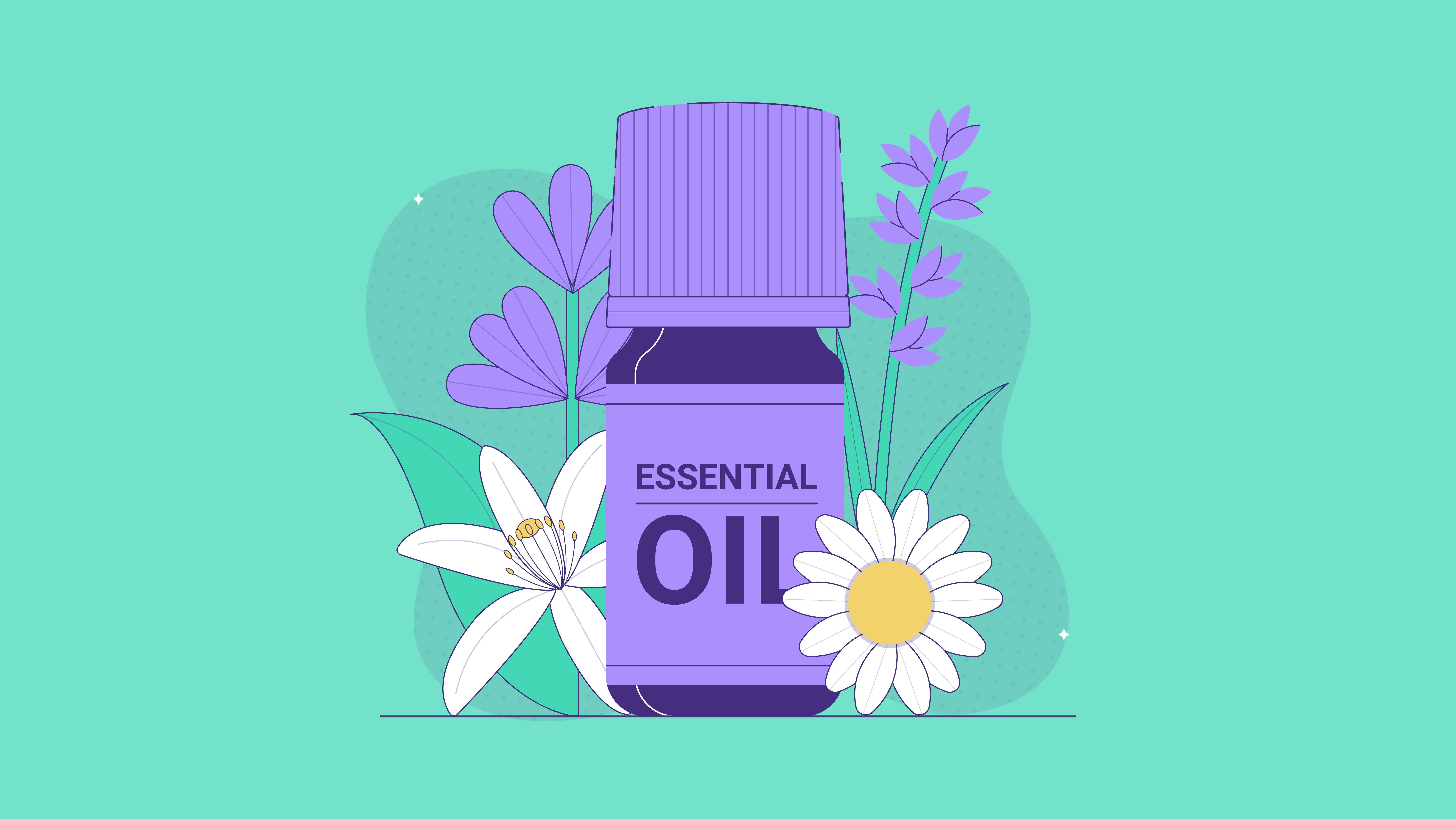 10 Best Essential Oils for Sleep