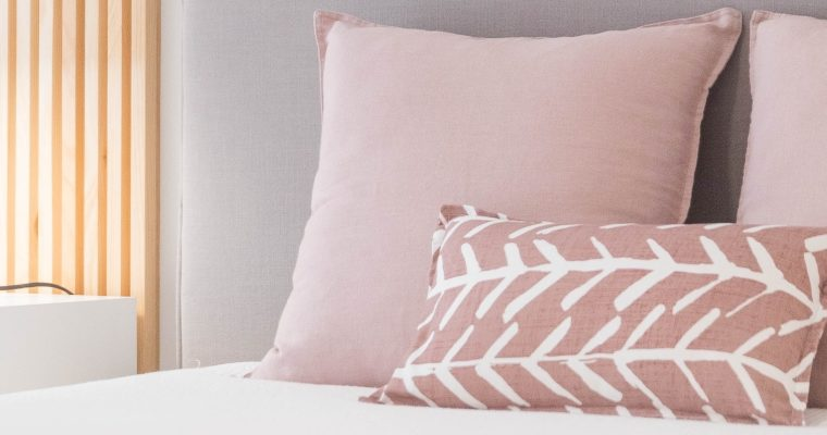 How to Fix a Lumpy Pillow