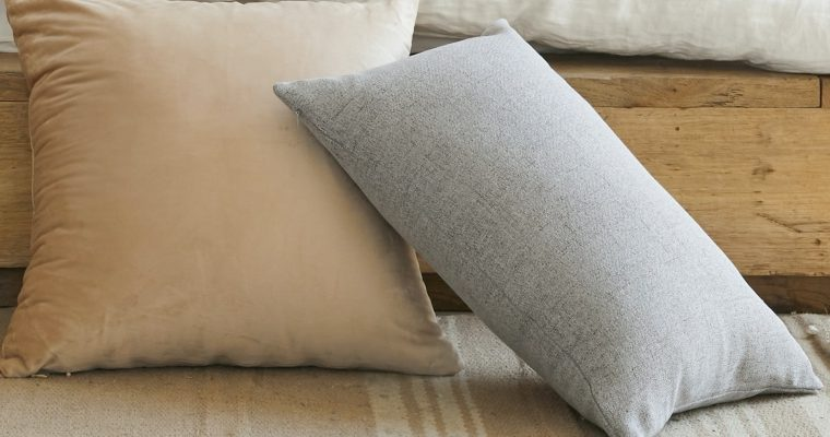 How to Clean a Feather Pillow