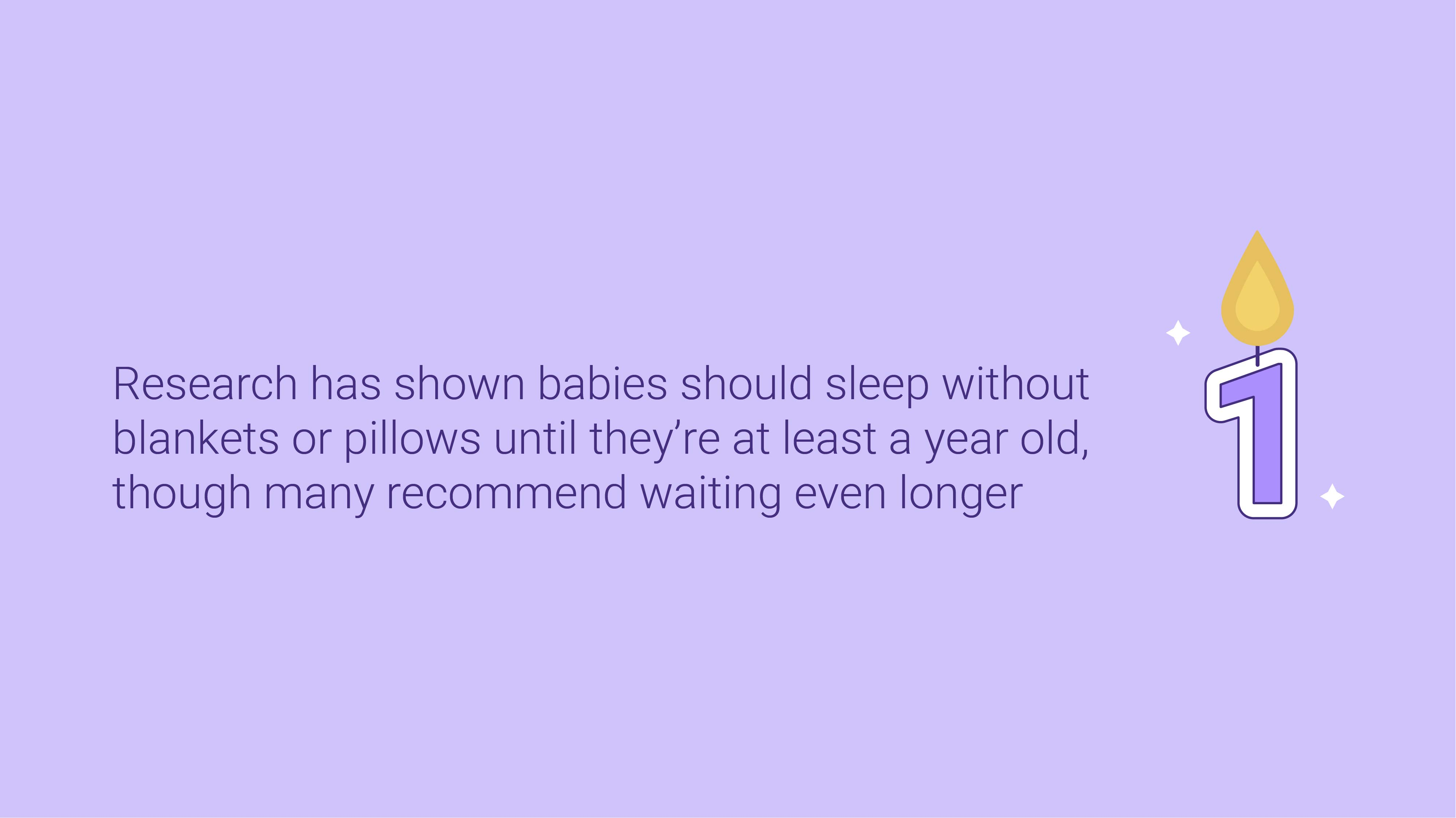 what-age-can-a-baby-have-a-pillow